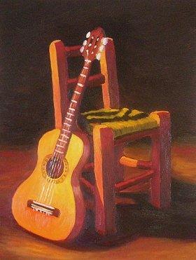 Nylon Guitarist Flamenco Style Guitar Videos