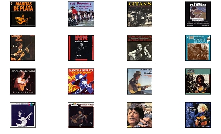 lp covers