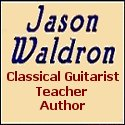 Jason Waldron