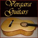 Vergara Guitars